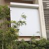 清新自然的湘联建筑节能卷帘窗
