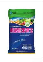 大棚蔬菜用膨果增产冲施肥旺根膨果钾宝