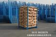 堆垛架厂家巧固架堆垛式货架