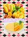 芒果粉天然芒果果汁粉速溶芒果固体饮料