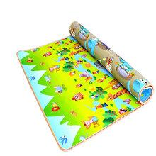 工厂专业生产环保儿童爬爬垫,EPE,XPE材质,安全放心图片