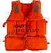 供应防汛抗灾防护游泳衣救生服救生设备