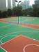 水性丙烯酸标准篮球场地设施硬性丙烯酸中途材料批发工程报价