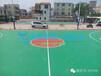 丙烯酸球场施工工程公司球场铺设工程专业设计丙烯酸球场施工