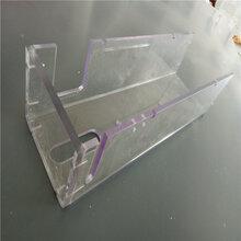 PC板加工定制定做自动化设备罩壳机械设备防护?#35813;?#35270;窗