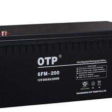 OTP铅酸蓄电池6FM-150欧托匹免维护12V150AH