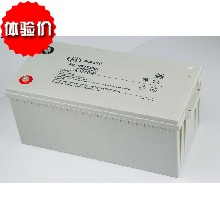 鸿贝FM/BB12200T12V200AH免维护铅酸蓄电池12V蓄电池