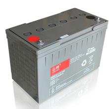 深圳12v100ah,山特蓄电池6-GFM-100,原装正品,C12-100