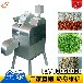 湖南电动切丁机,大型商用切菜机,蔬菜加工设备切丁机,多功能一体机