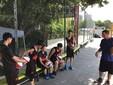深圳哈林秀王国际英语篮球培训!图片