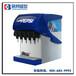 饮料机多钱一台,北京三缸冷热饮料机,奶茶店双缸果汁机,单缸冷饮果汁机