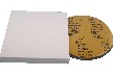 3M401Q砂紙耐水砂紙進口原裝3M可加工定制圓形
