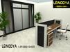 雷诺帝娅会议桌LEINODYA家具铝合金框架板式家居