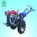 重庆森海苏河121-2手扶小型拖拉机价格—重庆财久农机