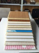 集成墙板·竹木纤维板和pvc扣板的区别
