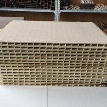 潍坊步威竹木纤维板集成墙板不二之选