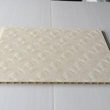 竹木纤维板集成墙板厂家直供