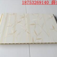 天津河东区房子装修用什么好竹木纤维板集成墙板