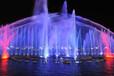 青海喷泉厂家音乐喷泉旱地喷泉喷泉设计安装