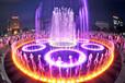 青海音乐喷泉西宁音乐喷泉水景喷泉设计安装公司