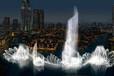 宁夏水幕电影,银川水幕电影,喷泉设计安装