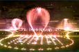 庆阳喷泉厂家音乐喷泉旱地喷泉喷泉设计安装