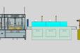 自动化组装线/电子产品组装