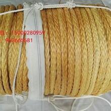 十二股编织缆绳12-strandsrope