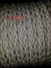 绳龙八股绳8-strandsrope丙纶八股绳,尼龙八股绳,高分子聚乙烯八股绳