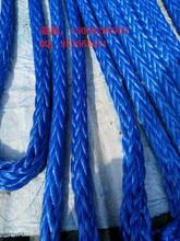 绳龙超高分子聚乙烯缆绳规格3mm-160mm