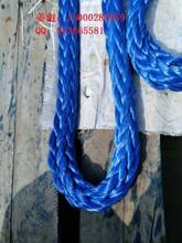 绳龙高分子量聚乙烯绳高分子聚乙烯八股绳产品规格:Ф3MM-160MM