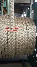绳龙船用缆绳高分子缆绳船用高分子缆绳