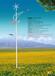 太陽能路燈廠家質保三年30W大功率LED