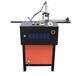 木门柜门铜型材装饰T型条切割机价格切断切不断U型条精密切割锯供应厂家