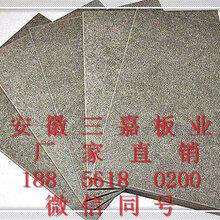 陜西西安板材廠家推薦加厚水泥纖維板來作為隔層隔斷板!