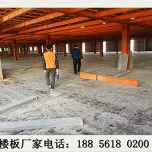江西南昌loft樓層板加厚水泥纖維板廠家從專業的角度出發!