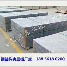 重慶鋼結構樓層板加厚水泥纖維板廠家的明天無限好!