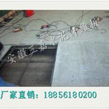 上海LOFT樓層板加厚水泥纖維板輕質高強!