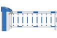 吉林省空降道闸供应大型双机头道闸销售DKT-KJ600C