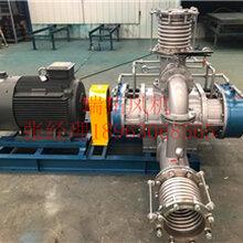 Mvr蒸汽压缩机特点图片