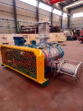 Mvr蒸汽压缩机特点与应用图片