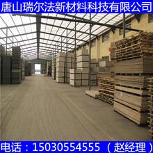 驻马店市驿城区硅酸钙板当地有一家工厂图片