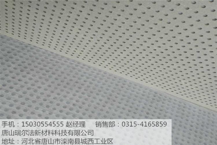 白山市硅酸鎂板價格行情