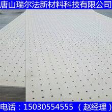 石家庄市鹿泉市吸声板平板吸音材料图片
