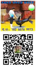 四川省成都市租赁活体大象表演大象租赁公司