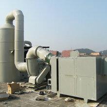 乌鲁木齐废气净化处理设备