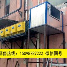 济南油烟净化器厂家,厨房油烟分离器