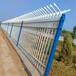 南陽鋅鋼護欄品種繁多