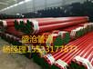 河北盛沧DN150消防用环氧树脂钢管专业厂家
