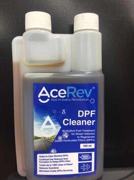 AceRev500ml柴油DPF清洁剂(再生液)